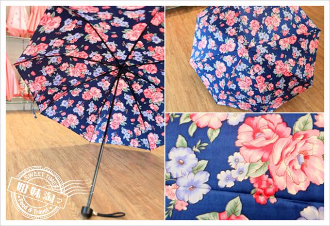 台灣陽傘行-日本玉米傘