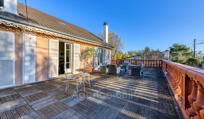 Maison avec terrasse Soisy-sous-Montmorency