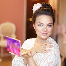 Wedding photographer Ekaterina Buneeva (ekaterinabuneeva). Photo of 12.10.2017