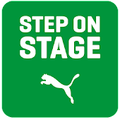 PUMA Step on Stage