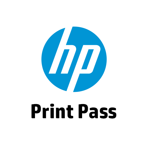 HP Print Pass 商業 App LOGO-APP開箱王