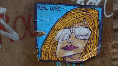 "Photo: SADAM; Real Love"""