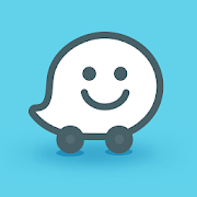 Waze - GPS, Maps, Traffic Alerts && Live Navigation