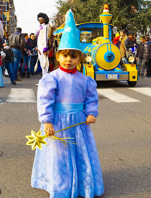 Una piccola principessa  di V:V