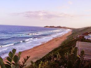 Photo: Ponta do Ouro, Indian Ocean