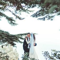 Wedding photographer Enver Islyamov (Inkubi). Photo of 29.04.2013