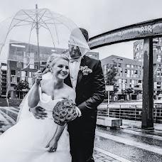 Fotógrafo de casamento Dmitrij Tiessen (tiessen). Foto de 03.11.2017