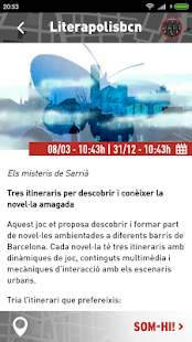 Literapolisbcn- screenshot thumbnail