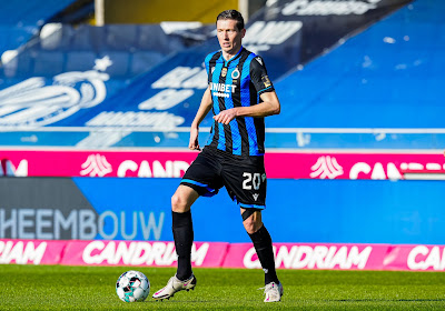"""Wie is deze zomer weg bij Club Brugge? """"Niet de indruk dat Vanaken absoluut naar het buitenland wil"""""""