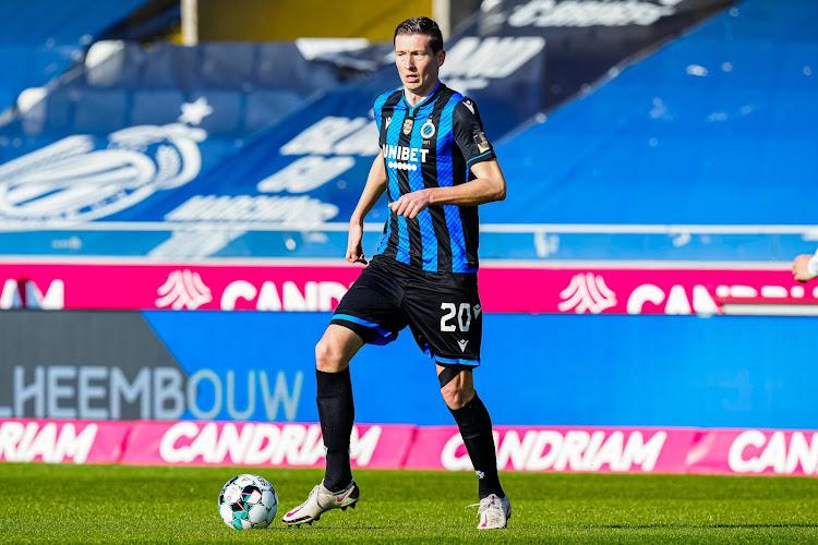 """Hans Vanaken est heureux de la qualification d'Anderlecht: """"Nous pourrons prendre notre revanche"""""""