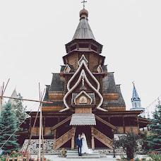 Wedding photographer Vladimir Parfenov (Vovo88). Photo of 23.08.2016