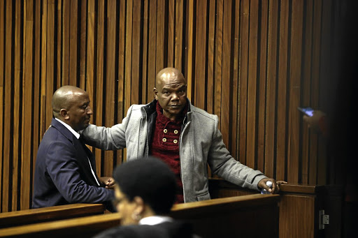 Richard Mdluli's legal woes are 'not over' - SowetanLIVE