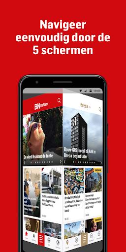 BN DeStem - Nieuws, Sport, Regio & Entertainment modavailable screenshots 5