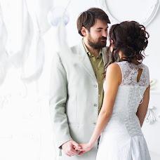 Wedding photographer Marta Khoronzhuk (MKhoronzhuk). Photo of 19.05.2016