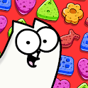 Simon's Cat Crunch Time - Puzzle Adventure! icon