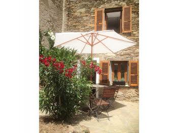 maison à San-Gavino-d'Ampugnani (2B)