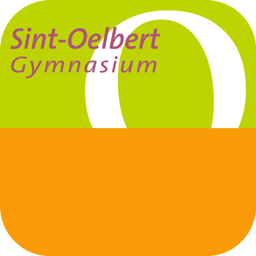 Sint-Oelbert Gymnasium 教育 App LOGO-APP開箱王