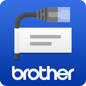 Mobile cable label tool android apps on google play for Brother label printer templates