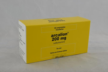 Solo Online Arcalion 200 Mg Tab/Comp   x 60 Und