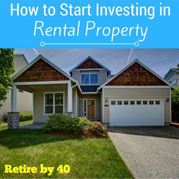 How to Start Investing in Rental Property