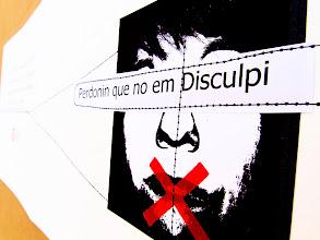 Photo: Llibre de contes curts perdonin que no em disculpi, de Ferran Cerdans Serra