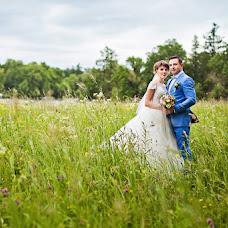 Φωτογράφος γάμων Aleksandr Efimov (AlexEfimov). Φωτογραφία: 11.07.2017