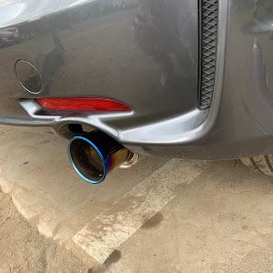 フィット GP4 RSのマフラーのカスタム事例画像 ゆーとさんの2018年11月20日13:15の投稿