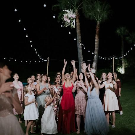 Fotógrafo de bodas Álvaro Guerrero (3Hvisual). Foto del 17.12.2018