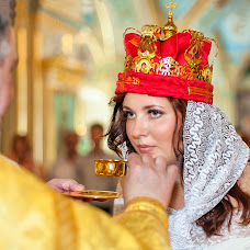 Wedding photographer Olga Volkova (flom41). Photo of 15.04.2017
