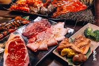 燒肉眾精緻炭火燒肉 基隆廟口店