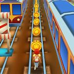 Train Surfing 2020 icon
