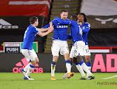 Speler van Everton opgepakt op verdenking van kindermisbruik