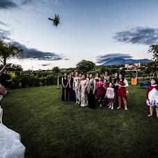 Wedding photographer Andrea Coco (cocoandrea). Photo of 24.08.2016