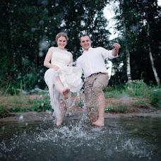 Wedding photographer Ivan Kosarev (kosarevphoto). Photo of 04.12.2017