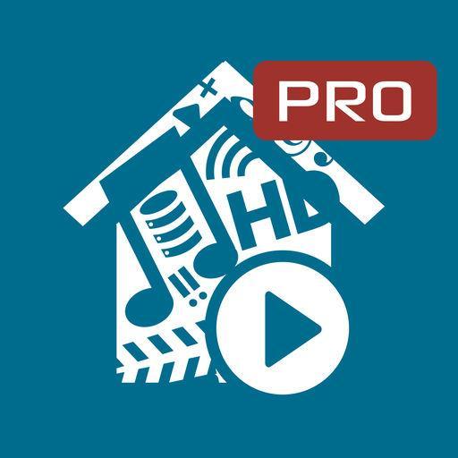 ArkMC 即插即用媒体中心 媒體與影片 App LOGO-APP試玩