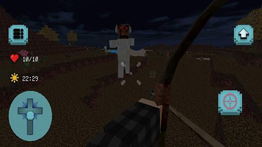 Granny Craft Blocky Horror Survival House 3D  screenshots EasyGameCheats.pro 1