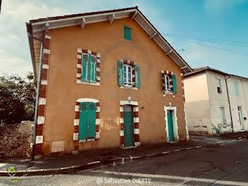 locaux professionnels à Mont-de-Marsan (40)