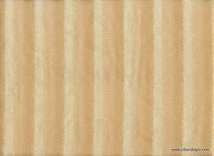 Photo: Kashmir 14 - Micoy Stripes - Color Ginger