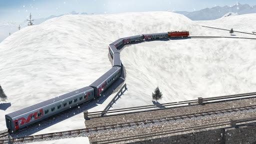 Train Simulator by i Games 01