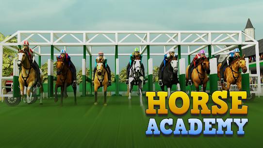 Horse Academy 3D 46.0 Hack Mod Apk Free Download 5