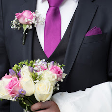 Wedding photographer Alex Bechtin (sandroblade). Photo of 15.12.2017
