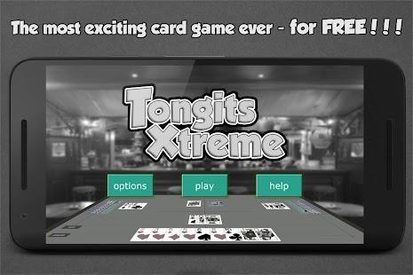 TongitsXtreme - náhled