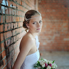 Wedding photographer Larisa Andreeva (Larrka). Photo of 10.04.2016