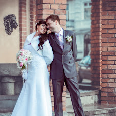 Wedding photographer Andrey Vagner (AndyWagner). Photo of 18.01.2015