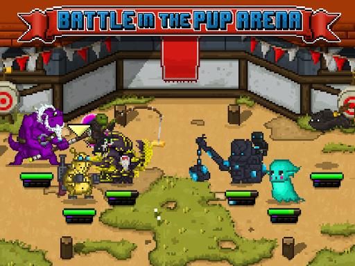 Bit Heroes 1.1.02 screenshots 12
