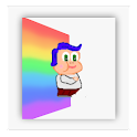 Rainbow Boy icon