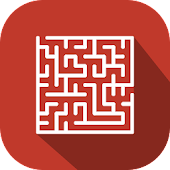 Labyrinth Game (A Maze In)