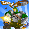 Raiders took my dоg apk