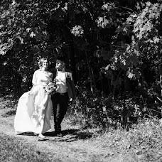 Wedding photographer Roman Protchev (LinkArt). Photo of 06.10.2018