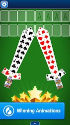 FreeCell Solitaire APK Download – Free Card GAME for Android 3